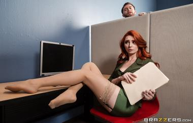 Lacy Lennon, Seth Gamble – Duftheilung – Brazzers Exxtra (Brazzers)